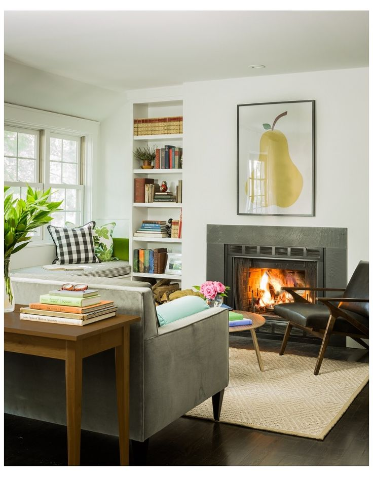Best 79 Fireplaces images on Pinterest | Architecture