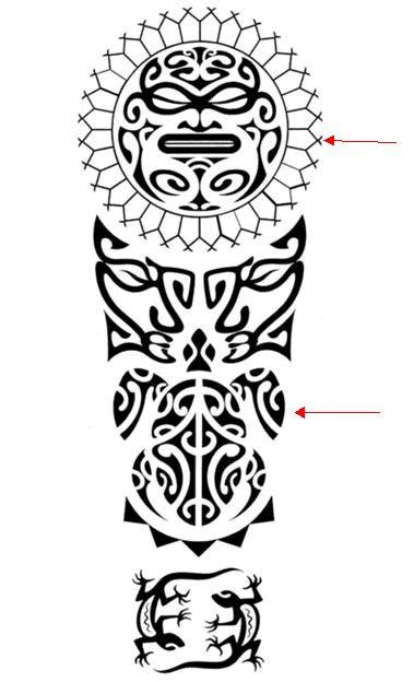 La TortueLa tortue peut être l'élément le plus important et populaire dans la culture polynésienne....