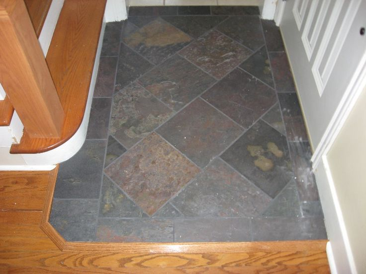 Entry way tile pattern ideas entryway tile design tile for Foyer flooring ideas