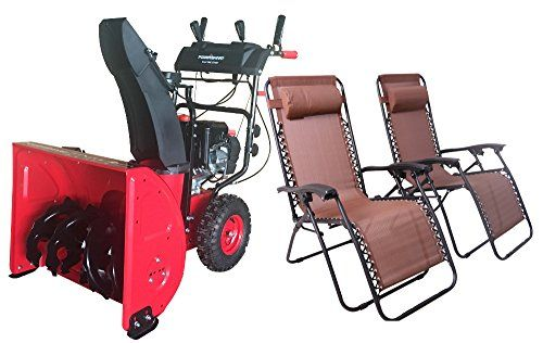 """DB72024PA 24"""" 2-Stage Electric Start Gas Snow Blower with Power Assist with Free 2 Brown Zero Gravity Chairs  DB72024PA 24"""" 2-Stage Electric Start Gas Snow Blower with Power Assist with Free 2 Brown Zero Gravity Chairs https://homeandgarden.boutiquecloset.com/product/db72024pa-24-2-stage-electric-start-gas-snow-blower-with-power-assist-with-free-2-brown-zero-gravity-chairs/"""