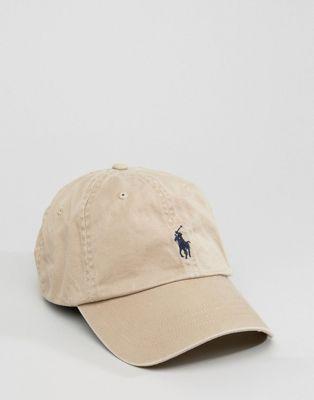 Polo Ralph Lauren - Casquette de baseball avec logo