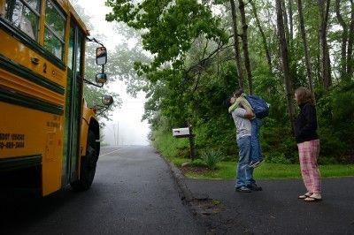 After Newtown shooting, mourning parents enter into the lonely quiet - The Washington Post