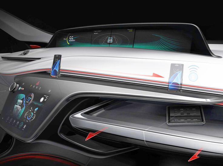 Chrysler Portal CES 2017