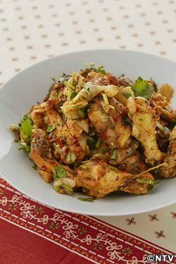 もこみち流 メキシコ風 鶏肉のオーブン焼き MOCO'Sキッチン ZIP!