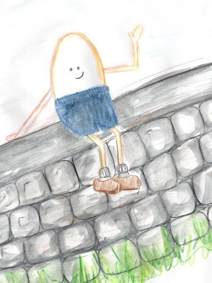 A talk that changed me… and Humpty Dumpty | The Redheaded Hostess #humptydumpty #lds #bednar