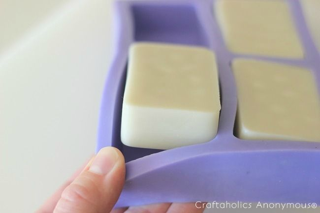 DIY lotion bars. You can order Young Living therapeutic grade essential oils at www.theoilessentials.com.