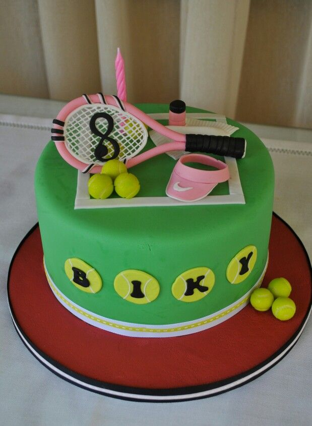 25 Best Ideas About Tennis Cake On Pinterest Tenis