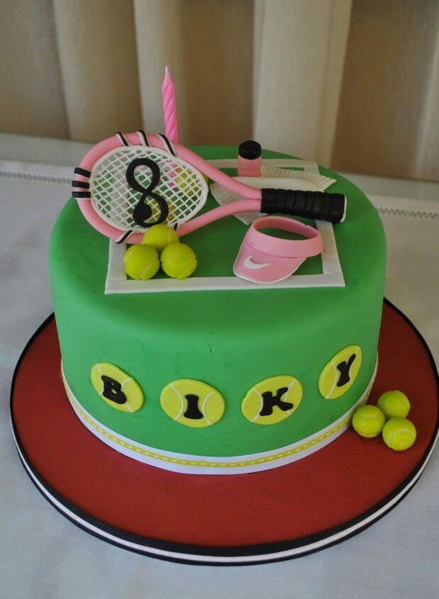 25 Best Ideas About Tennis Cake On Pinterest Tenis