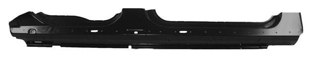 1996-1999 Mercury Sable Rocker Panel RH