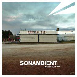 Artwork for the album Remnant by Sonambient, megaphone rec 2013Take a listen:megaphonerecords.bandcamp.com/album/remnant  Photos by Cristina Cappellari, Giuliana Corona