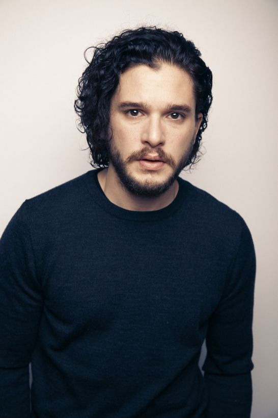 Kit Harington   Outtakes from The Sunday Times, 2016...