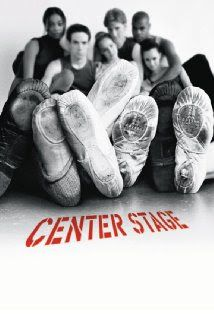 Center Stage - 15 years since this cheesy but amazing dance movie dropped.   Sascha Radetsky. Amanda Schull.   #dance #ballet