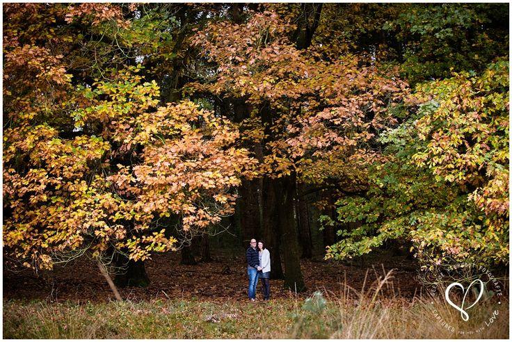 Een loveshoot in de herfst met de kleurenpracht op zijn mooist.... met Allard en Anne Marije maakte ik de deze foto's in de bossen bij Heerde. Geniet mee van dit mooie stel en de warmte van de herfstkleuren nu het intussen al weer heel wat kouder geworden is!Op mijn facebookpagina heb je al…