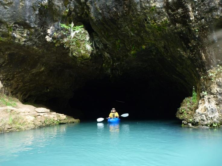 Current River Cabins | Current River - Float Trips, Cabins, Canoe Rentals | AquiferBook.com