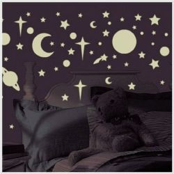Design your own Outer Space Themed Bedroom for boys or theater room. Create a educational and scientific atmosphere for the space-age kids to...