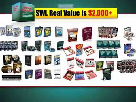 Supreme Wealth Alliance Ultimate Video Presentation   INTERNATIONAL