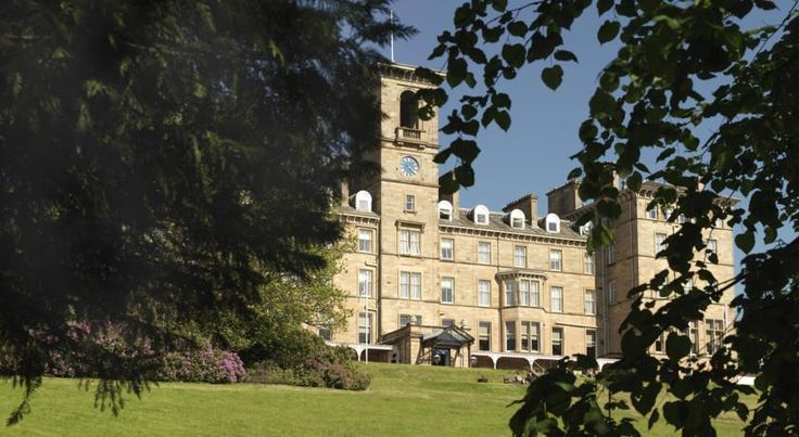 Booking.com: DoubleTree by Hilton Dunblane Hydro Hotel , Dunblane, UK  - 1745 Guest reviews . Book your hotel now!