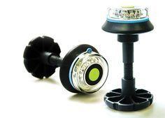 Kayak Lights - Scupper Hole Light Kit