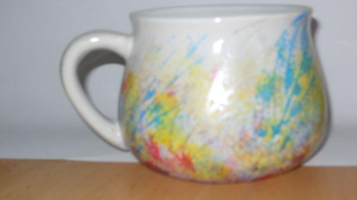 Malování na porcelán