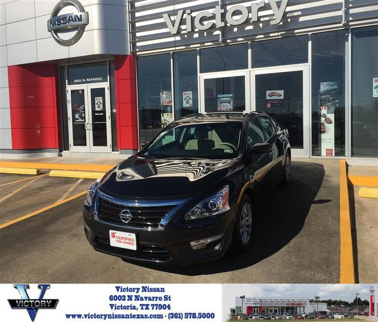 https://flic.kr/p/EryuX7 | Congratulations Labrittany on your #Nissan #Altima from Joseph Garrett at Victory Nissan! | deliverymaxx.com/DealerReviews.aspx?DealerCode=M707