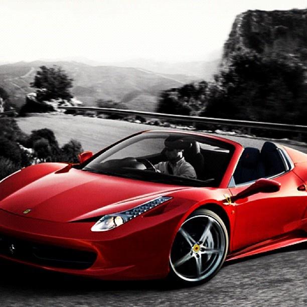1000+ Images About Ferrari 458 Italia On Pinterest