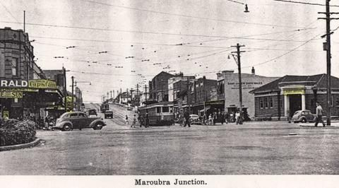 Maroubra Junction. Australia by rangertocpt, via Flickr