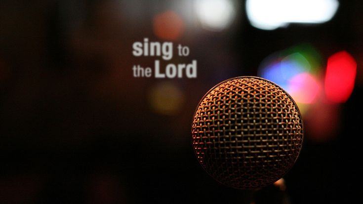 singing microphone wallpaper - Google Search
