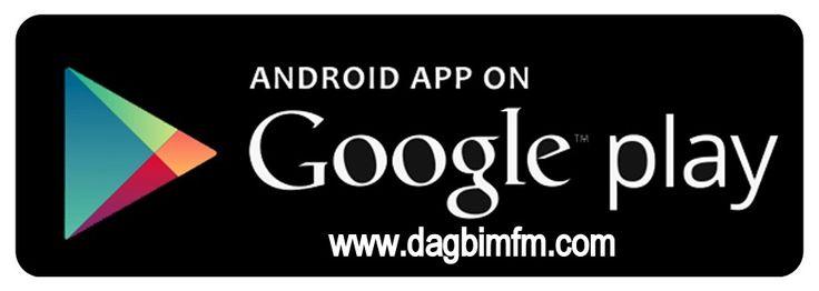 DAĞbim fm internet radyonuzu android telefonlarda dinlemek için google play uygulamasını ücretsiz indirebilirsiniz
