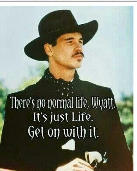 Doc Holliday Quotes From The Movie Tombstone: 45 Best Tombstone Movie Quotes Images On Pinterest