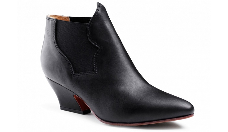 Acne boots of my dreams!