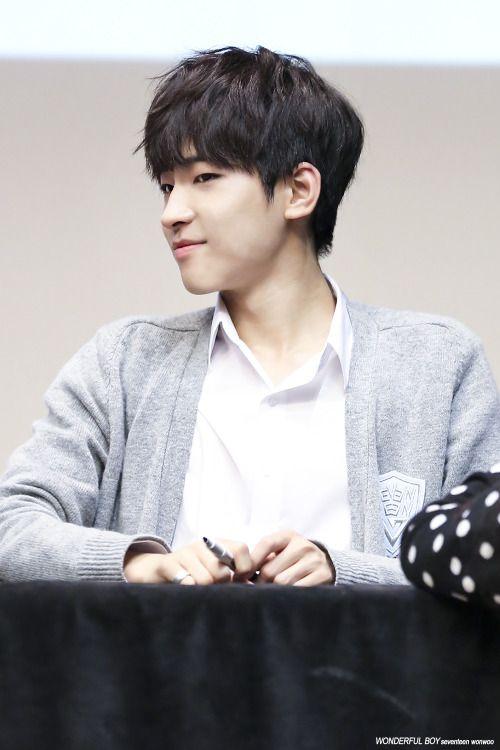 Resultado de imagem para Jeon Wonwoo
