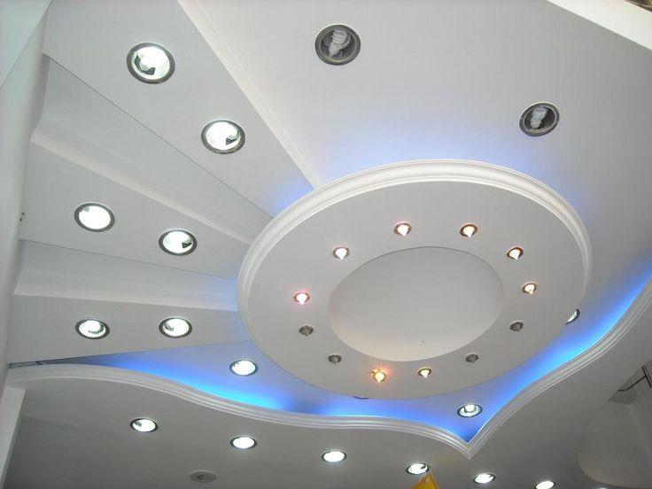 Home Designs , False Ceiling Design : House Modern False Ceiling Design |  Lighting False Ceiling Walls | Pinterest | False Ceiling Design, Ceilings  And ...