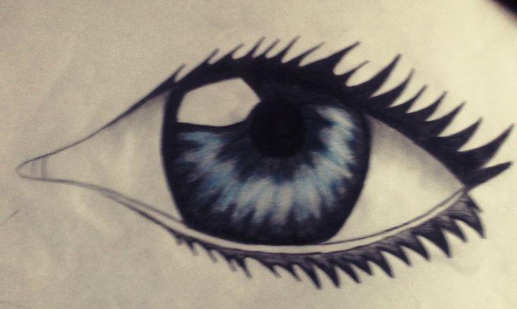 Te observo...