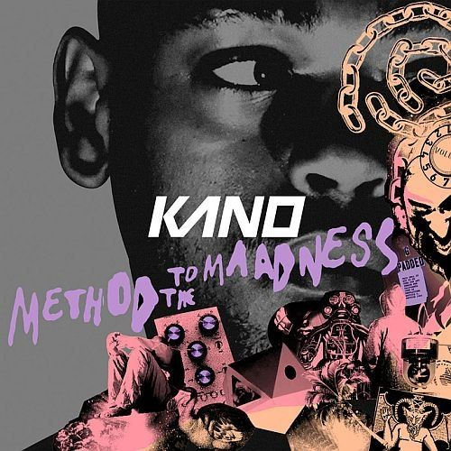 Sick Track from the Kano Album