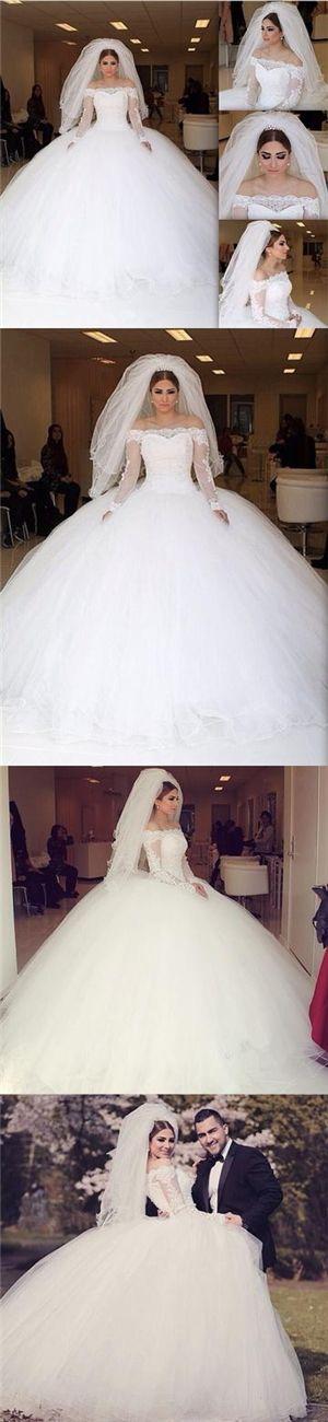 Luxury Wedding Dresses Off-the-shoulder Ball Gown Chic Bridal Gown JKS188off the shoulder wedding dress ss#wedding#weddingdress#bridaldress#bridalgown#bridalgowns#Off-the-shoulder#off the shoulder wedding dress #fashion#style