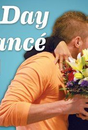 90 Day Fiance Poster