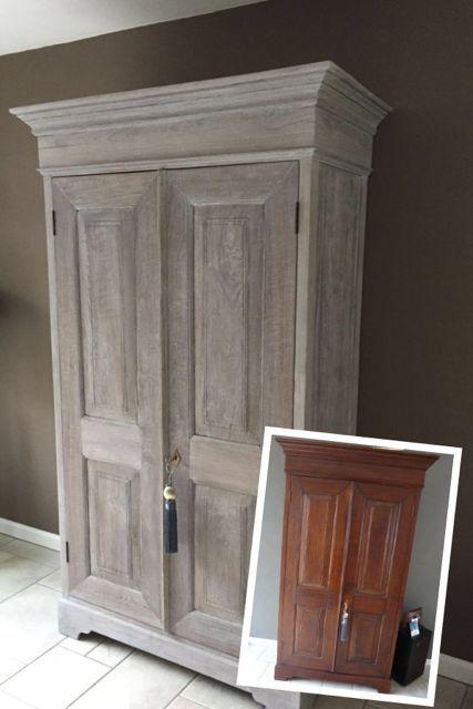 Meubelspuiterij Sprado geeft uw interieur een nieuwe uitstraling! Laat uw meubels vakkundig logen en daarna spuiten in de meubelspuiterij.