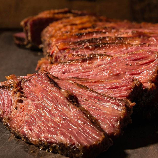 Smoked Beef Pastrami Recipe | Traeger Wood Fired Grills