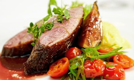 Gastronomie aux Chevaux de Marly - Restaurant Les Chevaux de Marly à Marly Le Roi