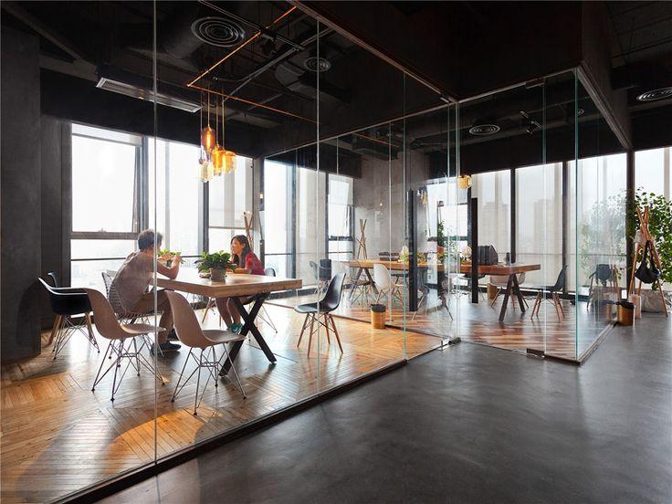 Extraordinary Office Modern Design Contemporary - Best interior ...