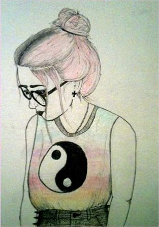 Easy Hipster Drawings Tumblr images