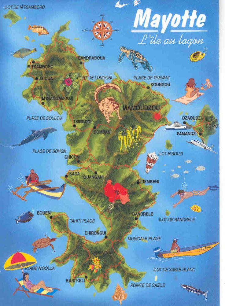 > envie de vacances loin!  Loin... et pourtant toujours en France ;)