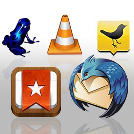 Best Free Mac Software 2012