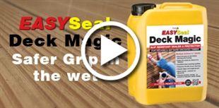 #EASYSeal Deck Magic Video