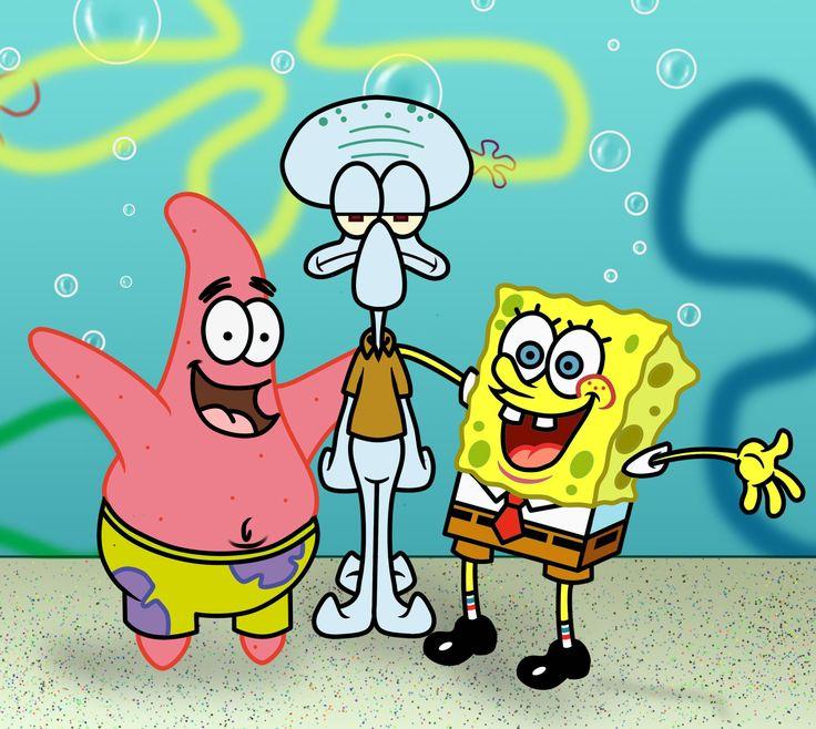 tv show spongebob - photo #19