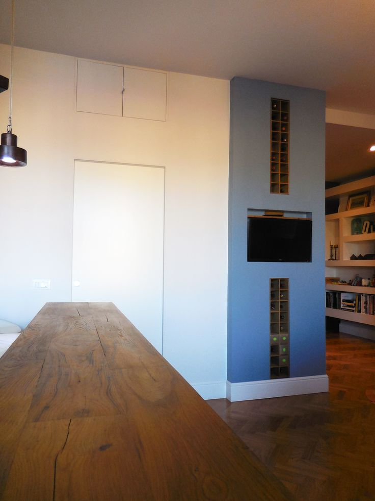 kitchen bar counter_ Maria Riemma Architect