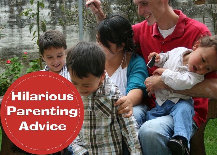 parenting: Parents Corner, Kids Stuff, Advice Wa Non Stop, Parents Advice, Advice People, Children, Hilarious Parents, Parents Strategies, Parents Stuff