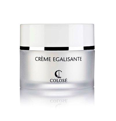 Kollagen creme til tør, stresset og ødelagt hud. Genopbygger og udglatter huden - Den bedste creme til vintertør hud!