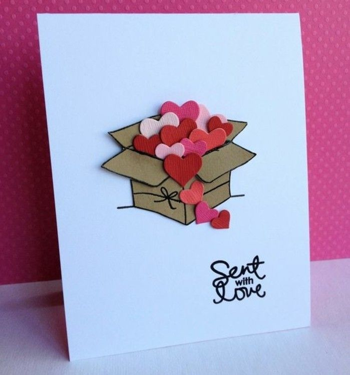 best 25+ idée originale saint valentin ideas on pinterest