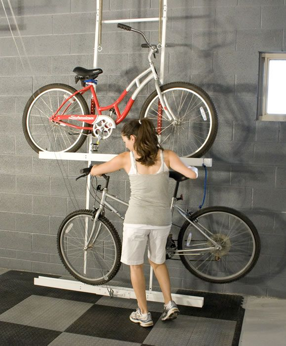111 Best Bike Storage Images On Pinterest | Bicycle Storage, Bike Rack And  Cycling
